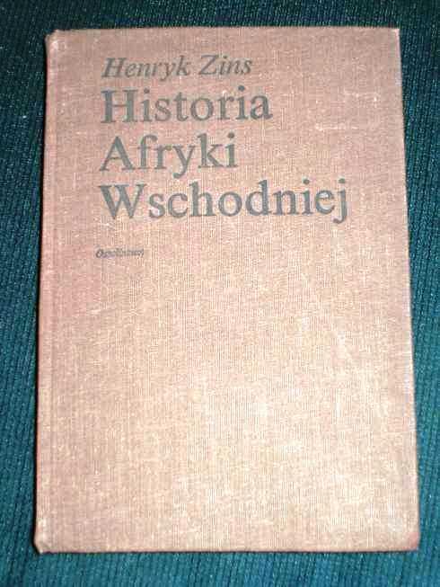 Historia Afryki Wschodniej, Zins, Henryk