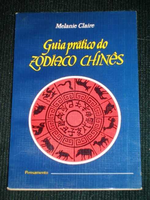 Guia Pratico do Zodiaco Chines, Claire, Melanie