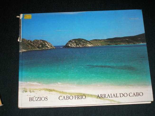Buzios, Cabo Frio, Arraial Do Cabo, Borges, Beatriz (Editor)