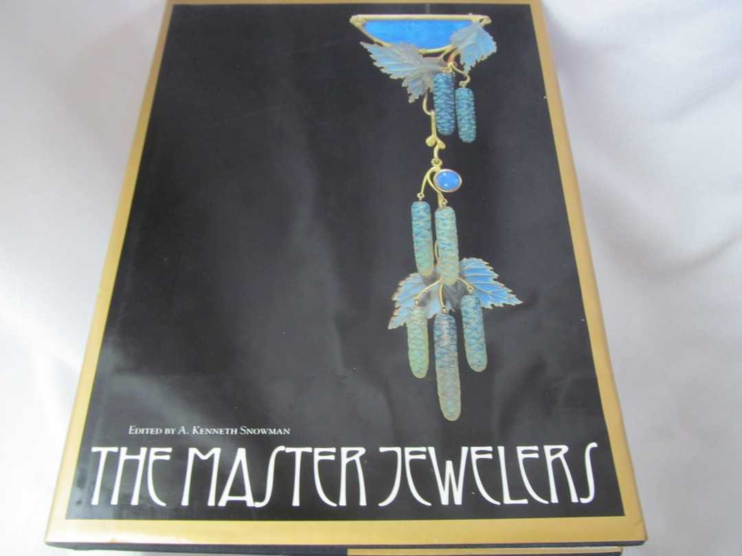 Image for Master Jewelers, The