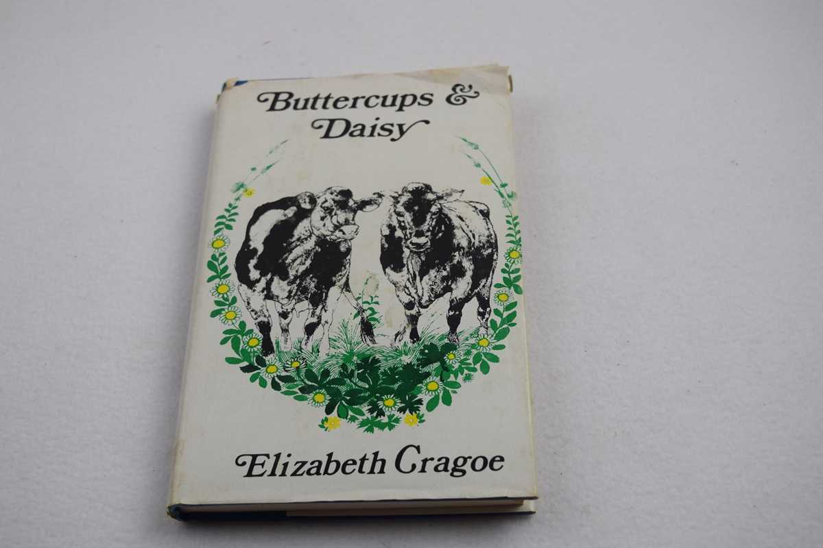 Image for Buttercups and Daisy