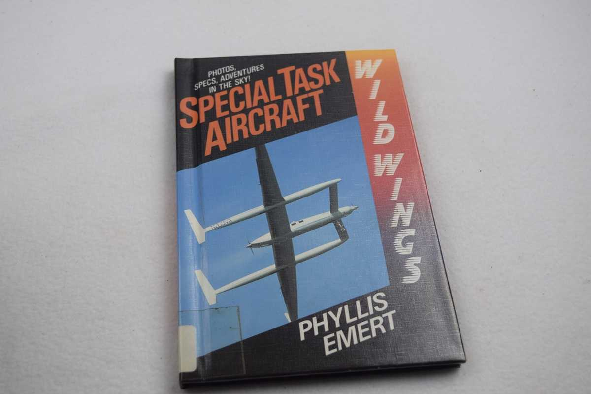 Image for Special Task Aircraft