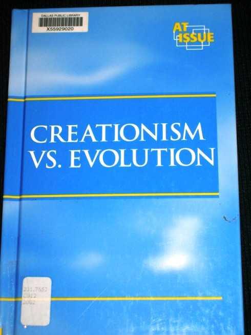 Creationism vs. evolution, Leone, Bruno