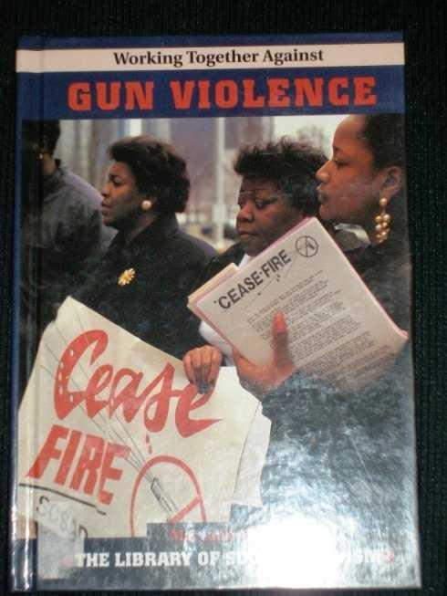 Working Together Against Gun Violence, Miller, Maryann