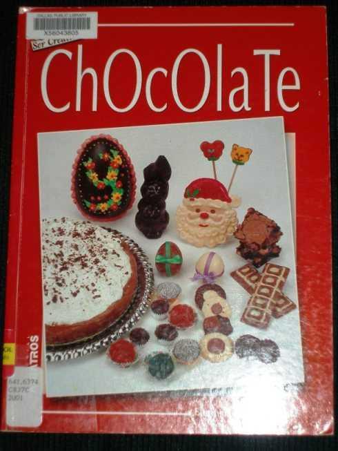 Chocolate, Costaguta, Elena Maria