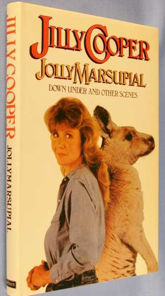 Jolly Marsupial, Down Under and Other Scenes, Cooper, Jilly