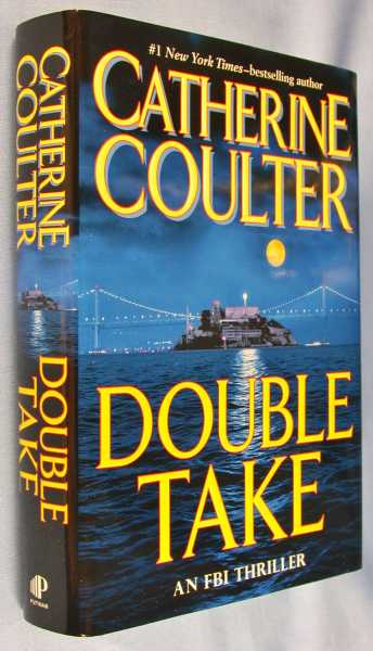 Double Take, Coulter, Catherine
