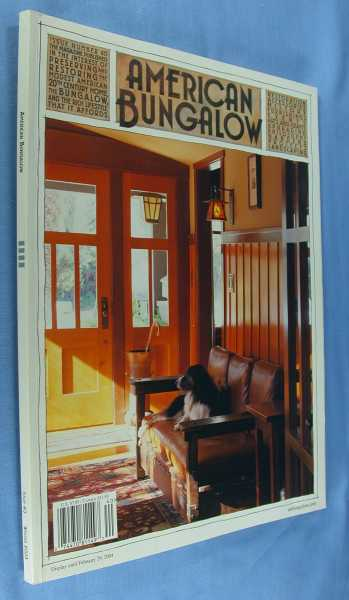 American Bungalow, Number 40, Winter 2003, Brinkmann, John