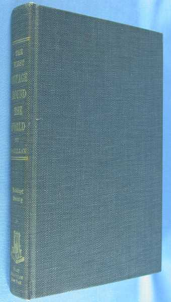 The First Voyage Round the World by Magellan, Pigafetta; Lord Stanley of Alderley