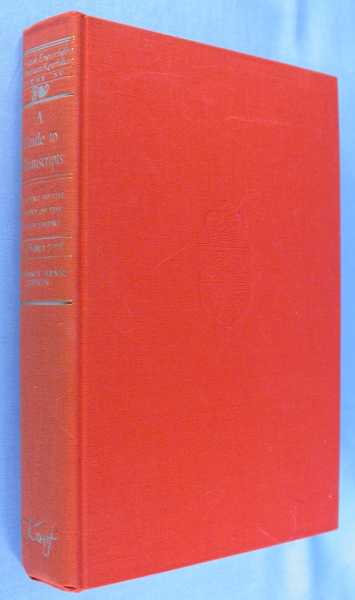A Guide to Manuscripts Relating to the History of the British Empire, 1748-1776, Gipson, Lawrence Henry