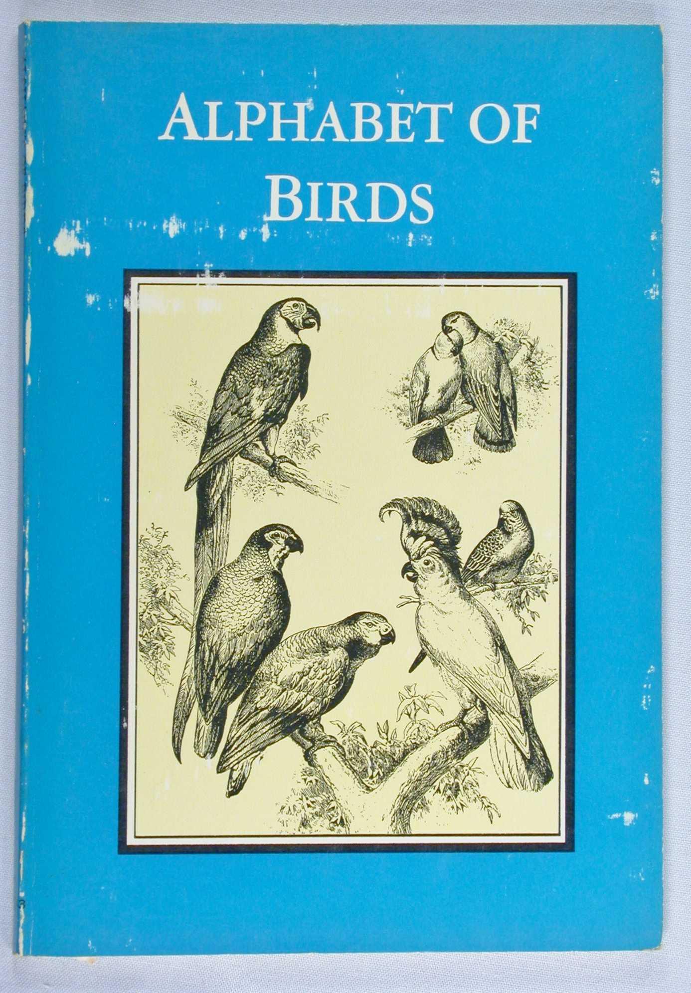 Alphabet of Birds, Staff