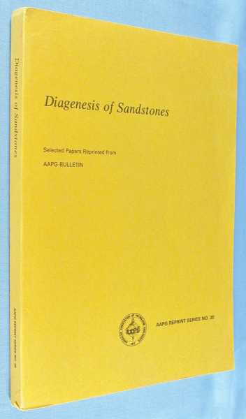 Diagenesis of Sandstones - AAPG  Reprint Series No. 20, Ali, Syed A. and Gerald M. Friedman (compilers)