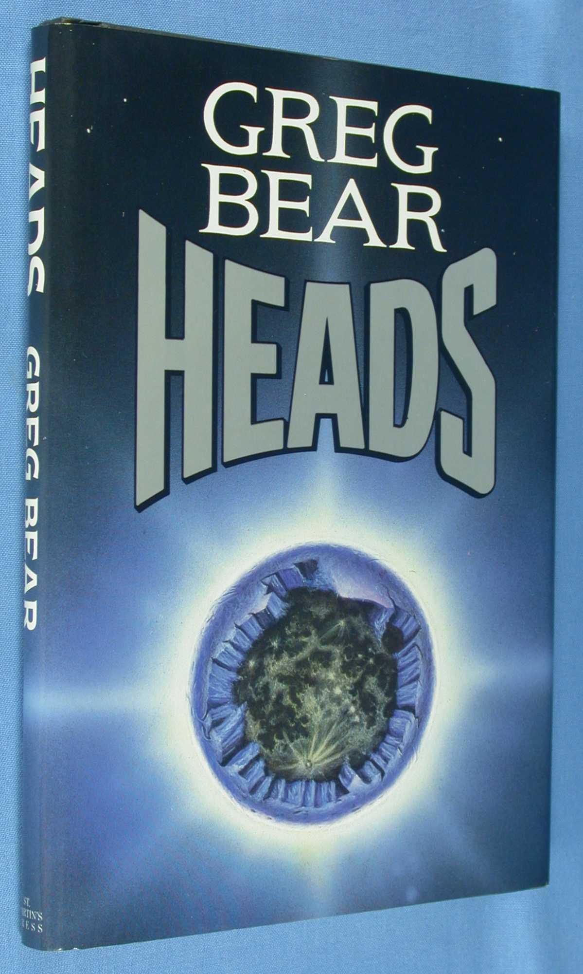Heads, Bear, Greg