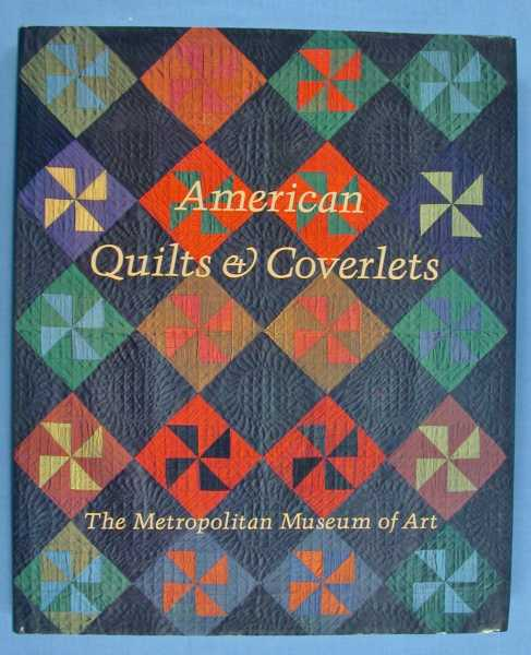 American Quilts & Coverlets in the Metropolitan Museum of Art, Peck, Amelia