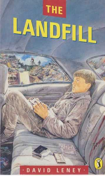 The Landfill, David Leney