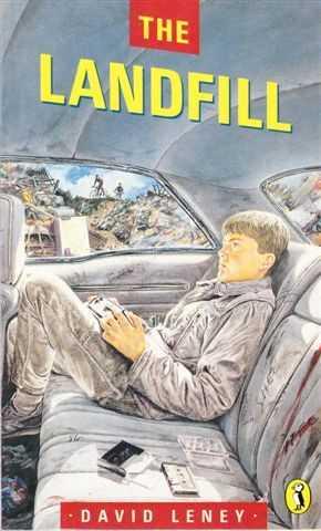 The Landfill, David Leney
