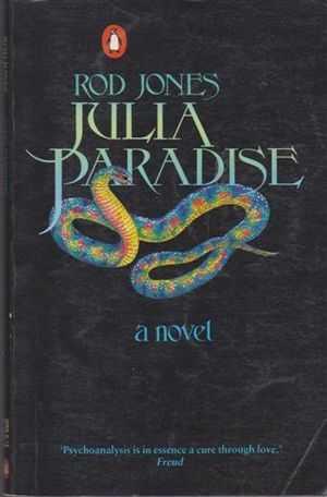 Julia Paradise, Rod Jones