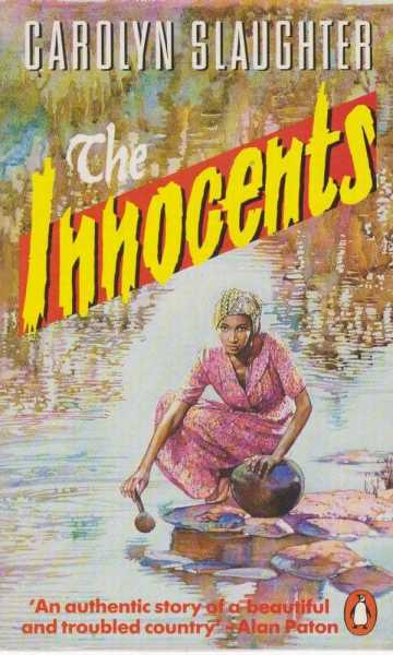 The Innocents, Carolyn Slaughter