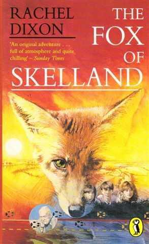 The Fox of Skelland, Rachel Dixon