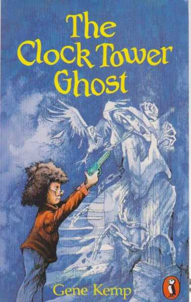 The Clock Tower Ghost, Gene Kemp