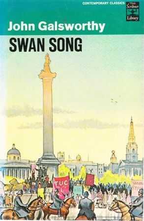 Swan Song, John Galsworthy