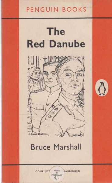 The Red Danube, Bruce Marshall