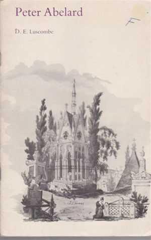 Peter Abelard, D E Luscombe