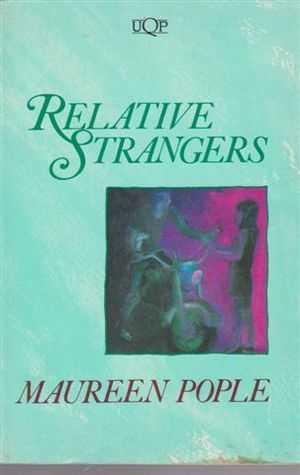 Relative Strangers, Maureen Pople