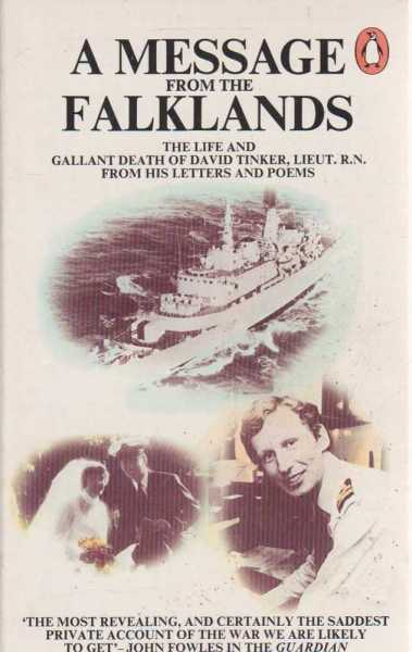 A Message from the Falklands, Hugh Tinker