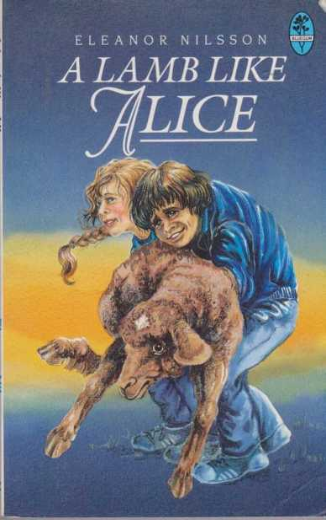 A Lamb Like Alice, Eleanor Nilsson