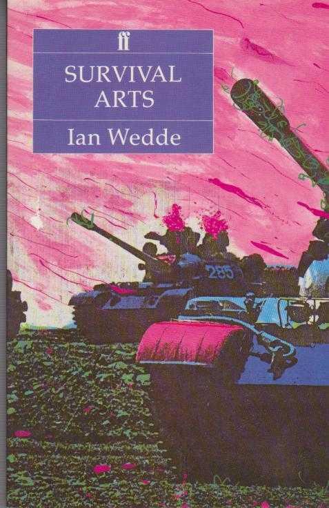 Survival Arts, Ian Wedde