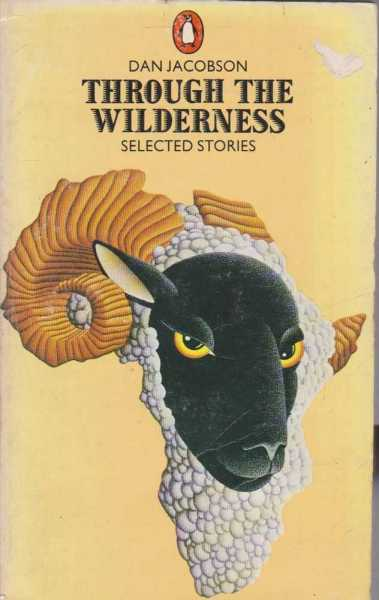 Image for Through The Wilderness: Selected Stories