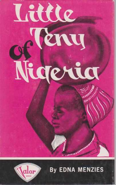 Little Teny of Nigeria, Edna Menzies