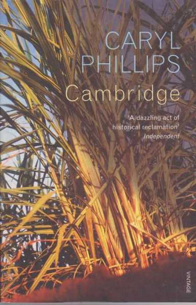 Cambridge, Caryl Phillips