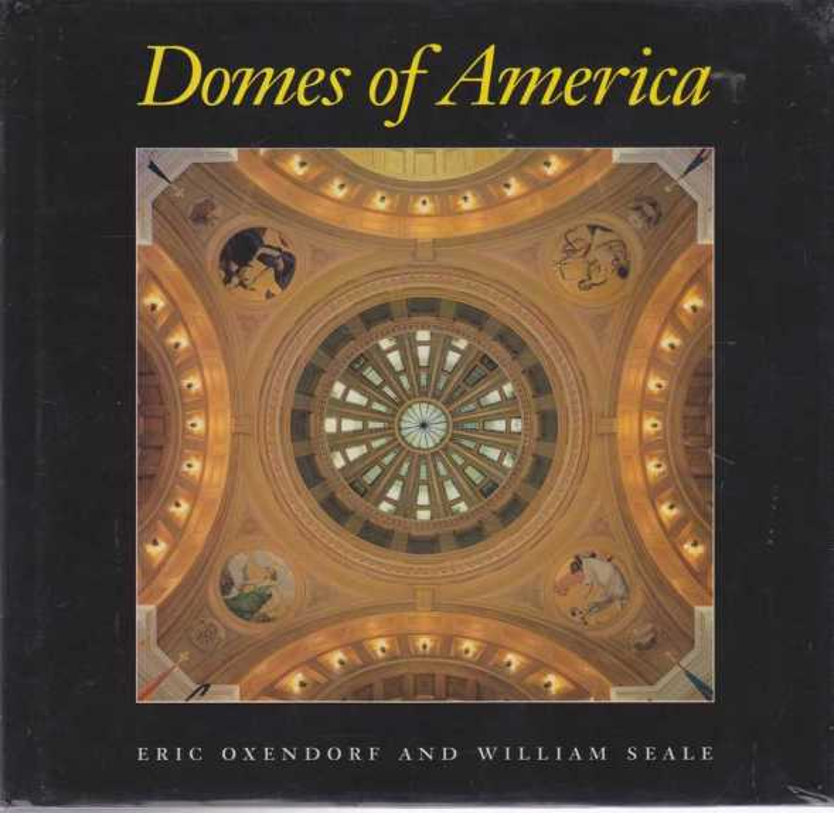 Domes of America, Willian Seale