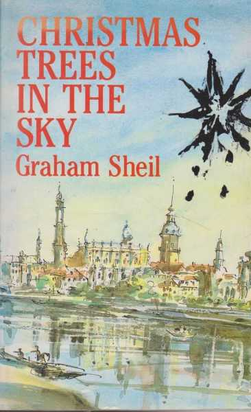 Christmas Trees in The Sky, Graham Sheil