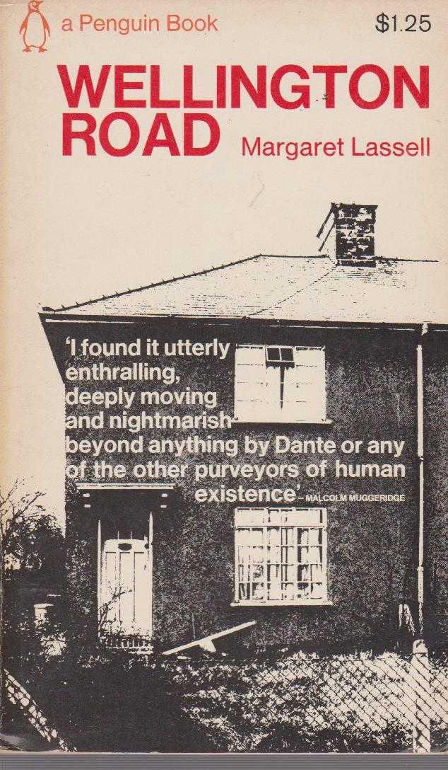 Wellington Road, Margaret Lassell