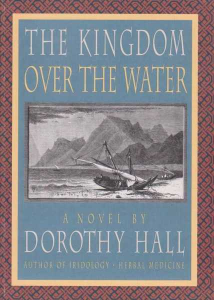 Image for The Kingdom Over The Water