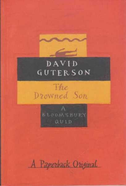 The Drowned Sun, David Guterson