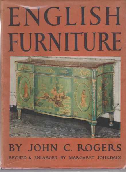 English Furniture, John C. Rogers