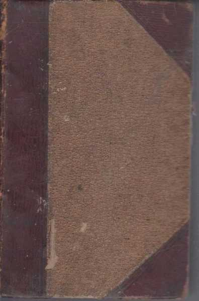 The Sketch Book / Eleven Letters to Brother John on Life, Health, and Disease / Duties of Religion, Washington Irving, Edward Johnson and John Bruce