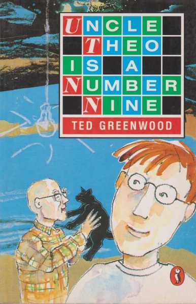 Uncle Theo Is A Number Nine, Ted Greenwood