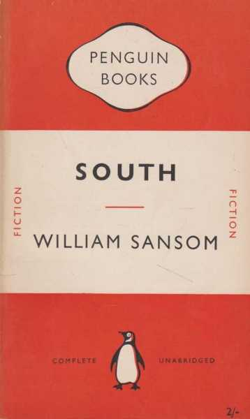 South - Aspects and Images from Corsica, Italy and Southern France, William Sansom