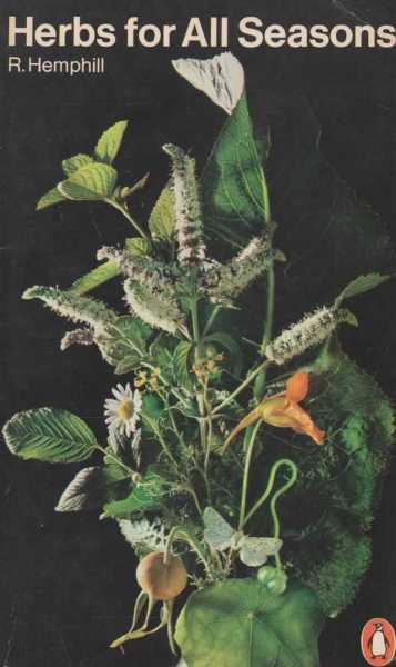 Herbs for all Seasons, R. Hemphill