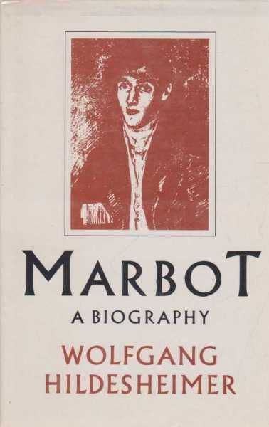 Marbot - A biography, Wolfgang Hildesheimer