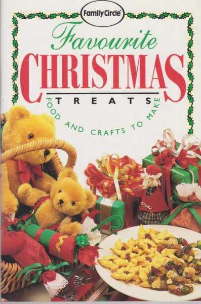 Favourite Christmas Treats - Food and Crafts to Make, Family Circle
