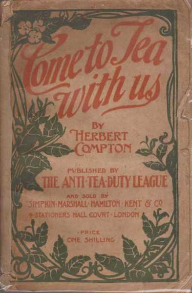 Come To Tea With Us, Herbert Compton