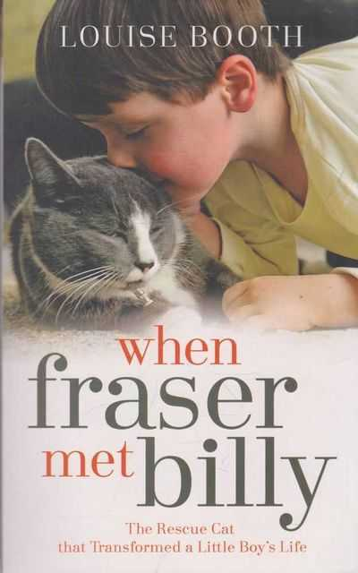 When Fraser Met Billy, Louise Booth