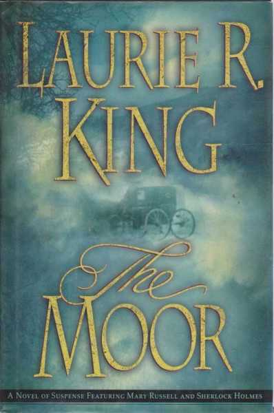 The Moor, Laurie R. King