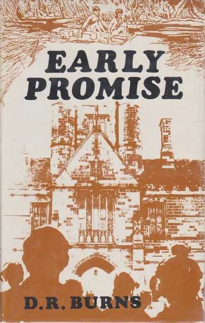 Early Promise, D.R. Burns